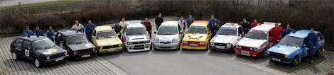 ASC Rallye Teams