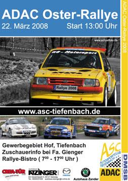 ADAC Oster-Rallye 2008